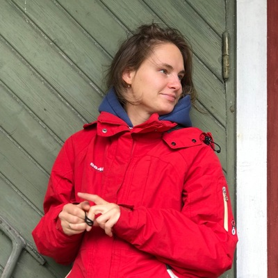 Олеся Джексенбиева
