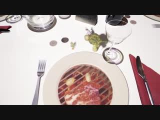 Ресторан французской кухни «Le Petit Chef» (Маленький шеф-повар)