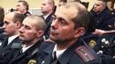 Концерт к 95-летию службы участковых инспекторов милиции