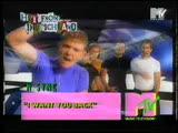 n-sync - i want you back mtv