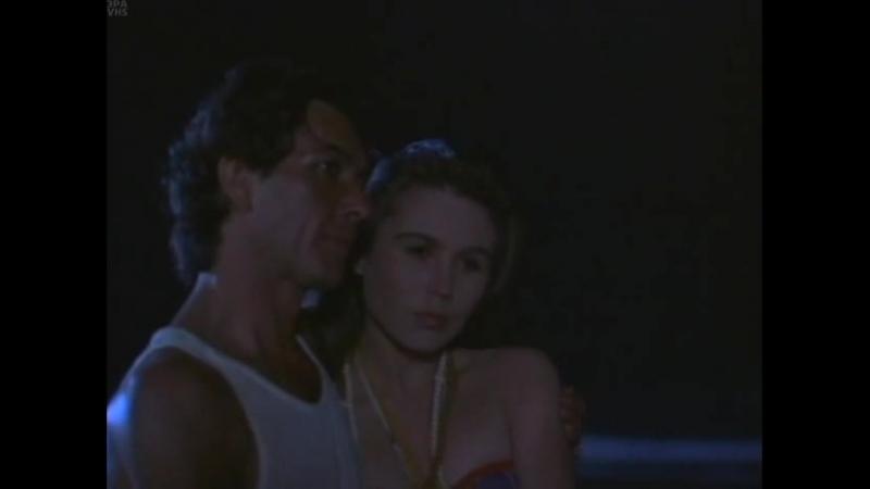 Страшное желание убивать / Rage to Kill. 1988. Перевод Павел Прямостанов. VHS