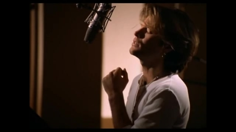 Bon Jovi Bed Of Roses 1992