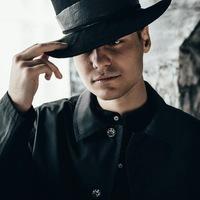 Анкета Владислав Удачливый