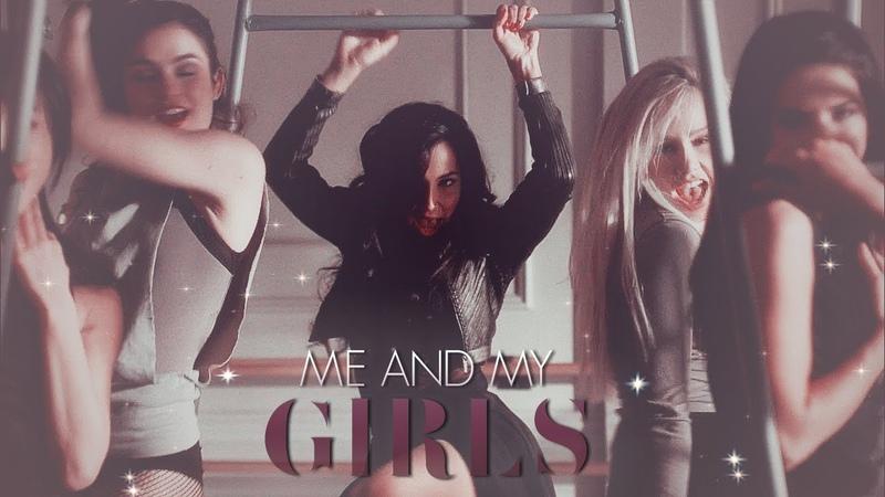 Multifemale ☆ Me My Girls [BDAY COLLAB]