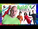 BALDI'S BASICS: THE MUSICAL (Live Action Original Song)