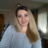 Танюша Латышева