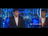 Rahman Hudayberdiyew- Yaryny sayla