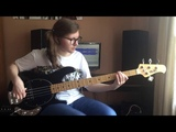 Tom Misch - Disco Yes (Bass Cover)