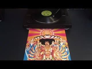 The Jimi Hendrix Experience - Bold As Love