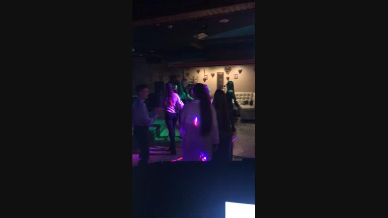 Рестобар Караоке Табаско Курск Restobar Tabasco — Live