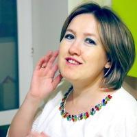 Татьяна Токтарова
