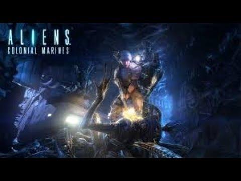 Aliens: Colonial Marines ➤ Прохождение ➤ Эпизод 9 ➤ Луч надежды в Надежде Хадли