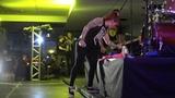 Walls of Jericho live @ Off Limits Festival, Mexico City, 30 Sept 2017, pt 2