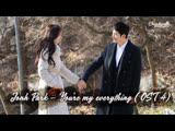 Jonh Park You're my everything (Babel OST Part 4)