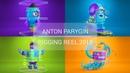 Anton Parygin Rigging Reel 2018