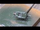 Как сделать уловистую флэт кормушку Монтаж инлайн флэт