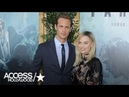 Did Margot Robbie Really Punch Alexander Skarsgard During 'Tarzan' Love Scene? | Access Hollywood