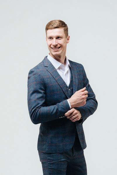 Дмитрий Чачка
