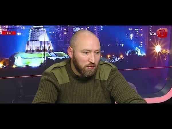 Якщо РФ наважиться на повномасштабну війну в Україні, ми влаштуємо пекло— Мирослав Гай