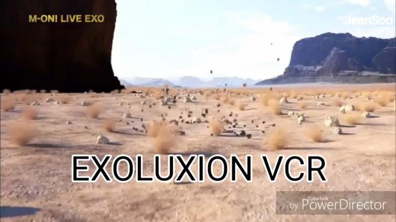Going Crazy 2017 on EXO'luxion 2015  » онлайн видео ролик на XXL Порно онлайн