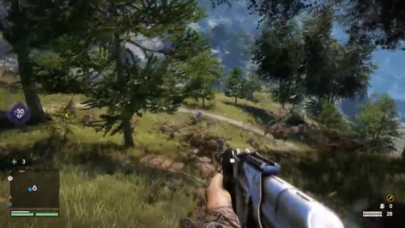 Far cry 4 funny moments and fails!
