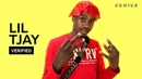 Lil TJay Brothers Official Lyrics Meaning Verified