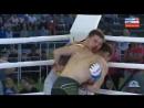 9) РЕВАНШ Иргит Овээнчи (Тыва) VS Чабанов Алексей (Красноярск)