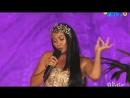 Fantastic performance of Anggun at Asia Games 2018 Opening Ceremony (HD Stereo Rip)