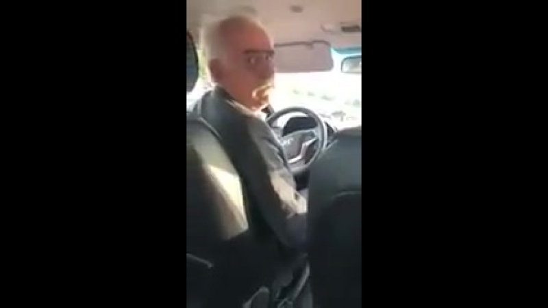 Vid-P Ах**вший таксист