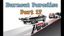 Burnout Paradise (PC) Walkthrough Part 17 Races [No Commentary] (720 HD)
