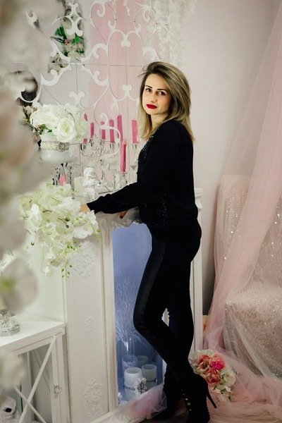 Натали Третьякова