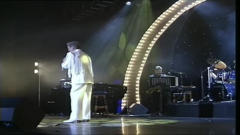 Pat Boone — Welcome New Lovers = The Top 20 Hits Of Pat Boone - Live From The INEC Killarney, Ireland