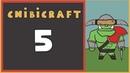 Chibicraft Episode 5: Grumpy Grunt (Warcraft 3 parody)