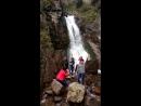 водопад шумка эмоции
