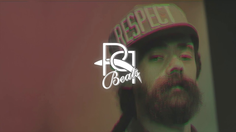 Hip hop reggae beat instrumental 87BPM 2018 4
