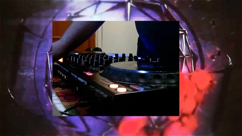 Dj naoki dj dober - home studio live