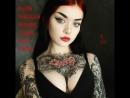 оживлённые фотографии тату с наложенным текстом, являются очень удобной демонстрацией и рекламой для ваших постов