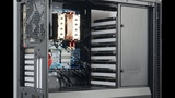 NAS-Server Timelapse - Fractal Design Define R6 - 10 HDDs