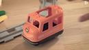Приложение Train App LEGO Duplo - 10875 - Грузовой поезд