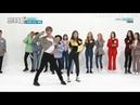 WEEKLY IDOL EP 350 Random Play Dance Wanna One Apink NU'EST Mamamoo GFRIEND Seventeen