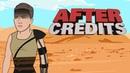 Mad Max Fury Road - After Credits