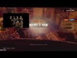[GameSprout] Rainbow Six Siege - Random Moments #90 (eSports Ready, Basic Blitz!)