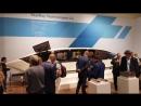 SkyWay представляет Юнибус 500 км ч на InnoTrans2018