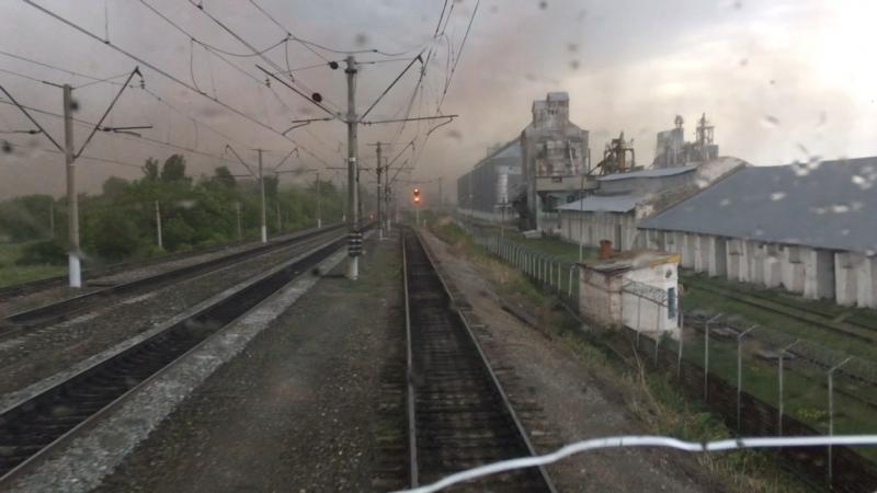 Шингак-Куль шторм