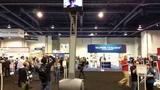Megabeam giant telepresence robot#CES2015 Video by Sam Swett