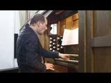 Voulez Vous - ABBA (Church Organ).