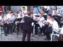 концертний виступ ІІ день. Охрид