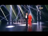Танцы: Косьмина и Банчичи