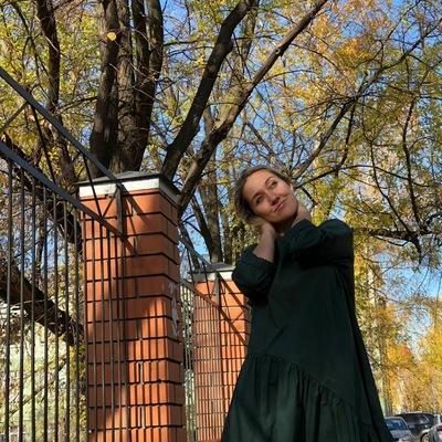 Екатерина Ханеева