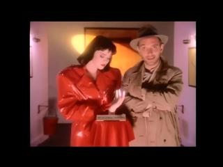 The Art of Noise feat Duane Eddy - Peter Gunn ᴴᴰ (Official Video)